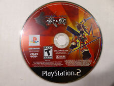 Musashi: Samurai Legend (Sony PlayStation 2, 2005) Game Only Very Good