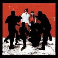 The White Stripes - White Blood Cells - 180gram Vinyl LP *NEW & SEALED*