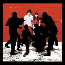 The White Stripes - White Blood Cells - 180gram Vinyl LP *NEW & SEALED*