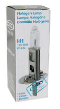 Headlight Bulb-Sedan CEC Industries H1 55W