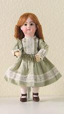 """SCHMITT  29 cm    11,6 Inch   Ref """"B""""  Poupée Ancienne Reproduction Antique doll"""