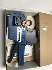 Avery Dennison 106 Label Pricing Gun Sago Pb-1 with Box and Manual
