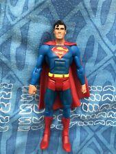 "DC Universe Classics DCUC Matty Club Legion of Super Heroes SUPERBOY 6"" Figure"