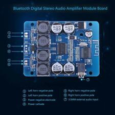 TPA3118 2x30W Bluetooth Digital Stereo AUX Audio Receiver Amplifier Module Board