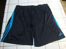 Golden State Warriors adidas Basketball Shorts Black Embroidered Nba Mens Sz Xl