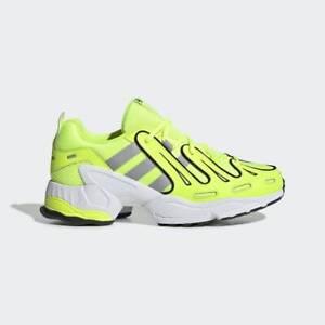 adidas EQT Gazelle Sizes 6, 10 Yellow RRP £85 Brand New EE4773 B-GRADE