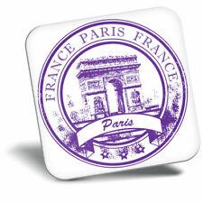 Awesome Fridge Magnet - Paris Arc de Triomphe France Cool Gift #5924