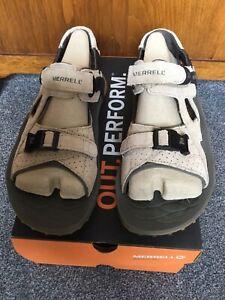 Merrell Kahuna Women's Sandals Size 8