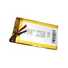 DJI Battery 3.7V 2000mAh for Phantom 2/ 2 Vision Remote Controller - OEM