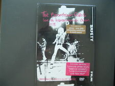 THE BOOMTOWN Conseil-Live At Hammersmith Odeon 1978, nouveau neuf dans sa boîte, DVD, 2005