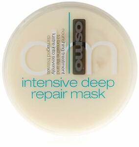 Osmo Deep Intensive Repair hair Mask - 100ml nourishing treatment shine smooth