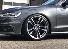 Avaras 9x20 Zoll ET25 Alufelgen Audi A6 S6 4F Q2 Q3 RS Q3 Sommerräder + S-Line
