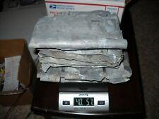 40 Pounds Plus lead sheets pieces