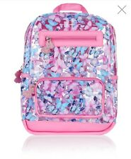 MONSOON ACCESSORIZE GIRLS BUTTERFLY BACKPACK RUCKSACK  BAG NEW! Last One