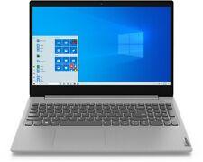 "Lenovo IdeaPad 3 15IIL05 15.6"" FHD Laptop i3-1005G1 4GB 128GB SSD W10 81WE00DUUK"