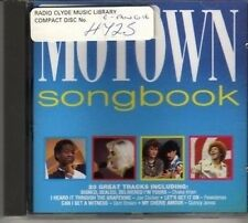 (CD62) The Motown Songbook - 1993 CD