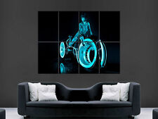 TRON POSTER HOT OLIVIA WILDE SEXY WOMEN GIANT WALL ART PICTURE PRINT LARGE HUGE