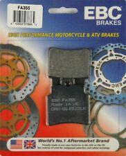 EBC - FA355 - Organic Brake Pads