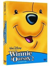 "DVD ""Winnie l'Ourson 2, Le grand voyage""  Disney  n 46   NEUF SOUS BLISTER"