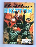 BATTLER BRITTON n°375. Imperia 1978 - BE - (réf. PF.5).