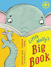Goodhart, Pippa, Little Nelly's Big Book, Very Good Book