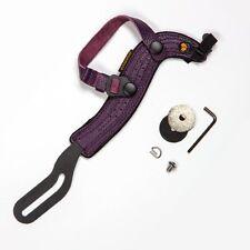 Spider Pro Camera Hand Strap (Purple) - SPD983