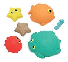 sandspielzeugset Sand Forms Sea Animals Sand Sandpit Toy
