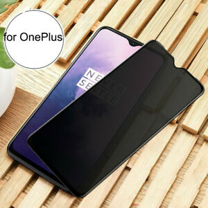 For OnePlus 7T 7T Pro Premium Privacy Anti-Spy Tempered Glass Screen Protector