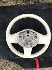 FIAT 500 POP Volante in Crema 2008/2015