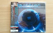 UNISONIC - UNISONIC S/T+1 JAPAN w/OBI (MICP-11040) NEW 1st Print OOP (HELLOWEEN)