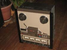 "TASCAM 44 w/dbx DX-4, 1/4"" 4 Track Tape Recorder Vintage MIJ Open Reel TEAC"
