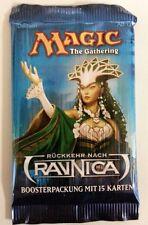 Magic: the Gathering-Ritorno a Ravnica BOOSTER tedesco