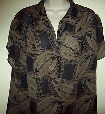 Autograph short-sleeved shirt/blouse Size 16