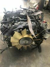 Ford Explorer UT Xlt (4x4) 4D Wagon Engine Long 2003