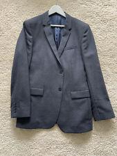COS Sakko, Gr. 50, dunkelgrau, schmaler Schnitt, kaum getragen