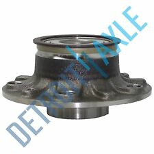 New REAR Complete Wheel Hub and Bearing Assembly for Audi A3 Volkswagen w/ ABS