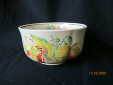 Royal Doulton. Orchid. Sugar Bowl. D5215. Made In England.