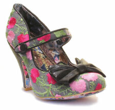 Irregular Choice Evening & Party High (3 to 4 1/4) Heel Height Heels for Women