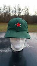 Heineken Lager Beer 1996 US Tennis Open Green Men's Baseball Hat Cap RARE EUC