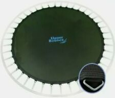 UPPER BOUNCE 11' TRAMPOLINE REPLACEMENT MAT 72 V-RING 5.5 SPRING UBMAT-11-72-5.5