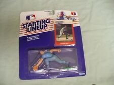 Starting Lineup Baseball Collectibles -1988 George Brett