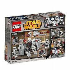 Lego Star Wars Rebels 75078 Imperial Troop Unopened Retired