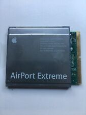 New listing Apple A1026 AirPort Extreme Card 802.11G G4 G5 iBook iMac PowerBook PowerMac #4