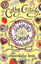 Chocolate Box Girls: Summer's Dream,Cathy Cassidy- 9780141345888