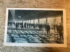 More details for postcard. fish market, aberdeen. 1903.     ref973