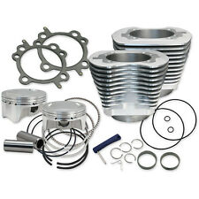 "Kit Cilindros 1639cc Para Harley-Davidson Twin Cam '99-'06 100"" S&S Big Bore Kit"