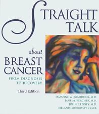 Straight Talk About Breast Cancer: From Diagnosis
