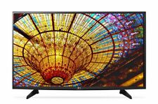 4K UHD Smart LED TV - 43'' Class (42.5'' Diag) LG 43UH6030