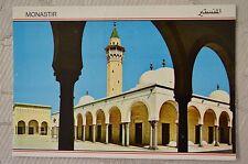 "CPM "" MONASTIR - Mosquée Bourguiba"