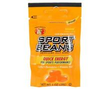 Jelly Belly Sport Beans (Orange) (24   1.0oz Packets) [72597]